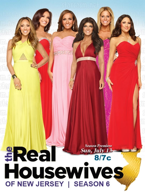 Real Housewives Of New Jersey Season 6 Preview And Some