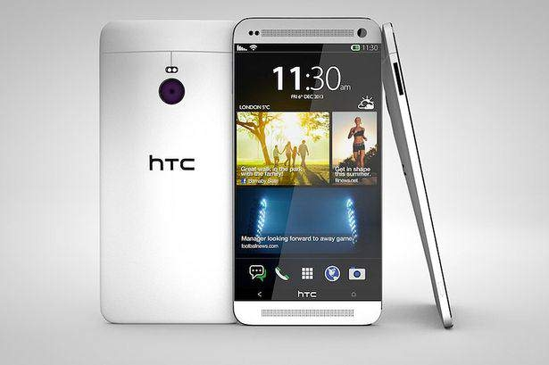 HTC One M9 Release Date News, Product Specifications ...