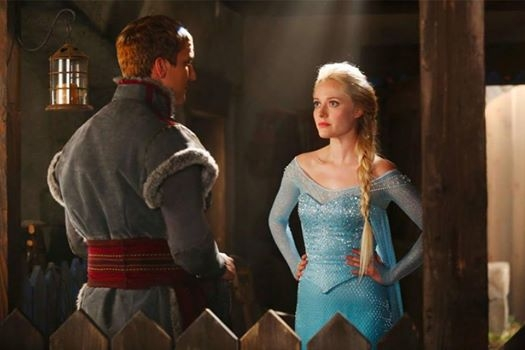 Once upon a time season 4 release date