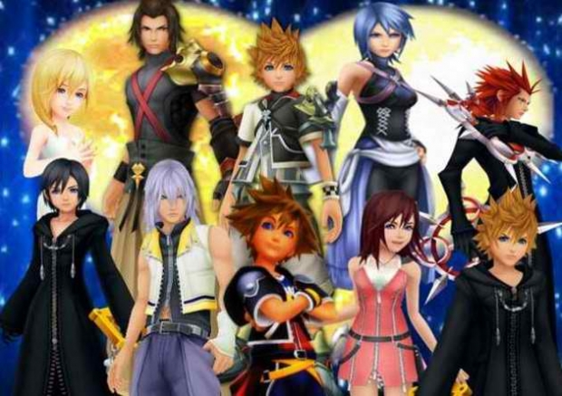 Kingdom Hearts 3 Release Date And Rumors Speculations