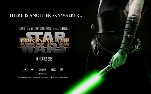 Star Wars 7 Release Date 2015 Spoilers And New Cast