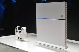White PS4 Release date, Spoilers and Review: Console to be ...