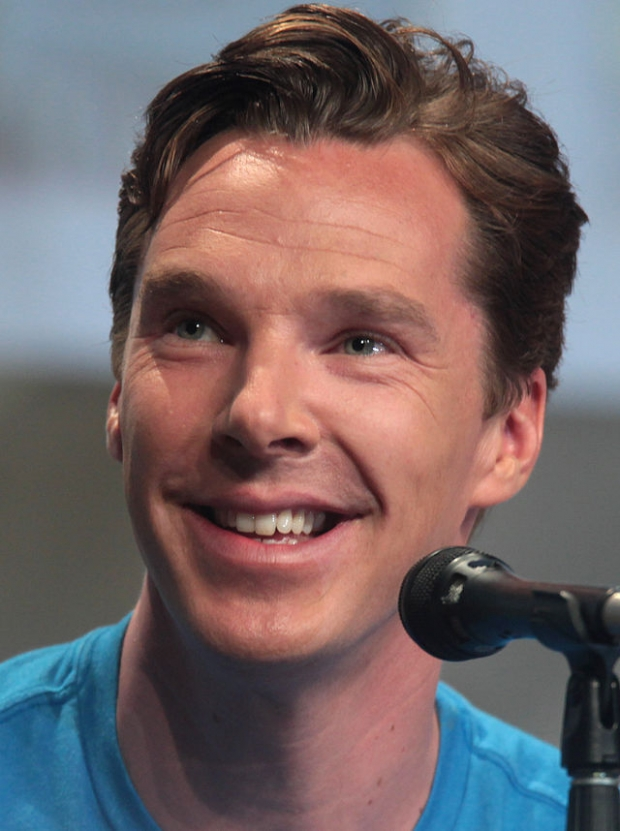 Jungle Book Origins: Warner Bros. Gets Benedict ... Benedict Cumberbatch Tv