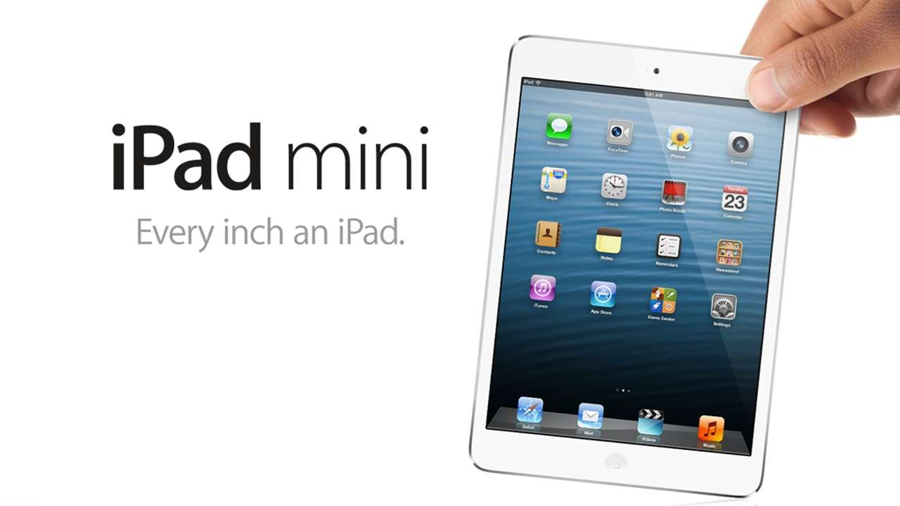 iPad Mini 3 Release Date Set Late 2014 or Early 2015 and Will ...