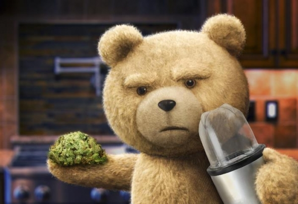 Ted 2 release date spoilers latest news amanda seyfried for Ted s fish fry