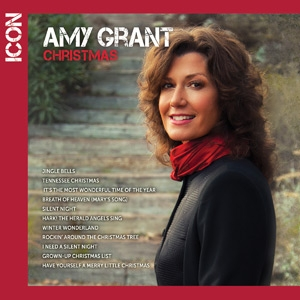 """Amy Grant's Back with """"Icon Christmas"""" On Sept. 30 (Video) : News : Hallels"""
