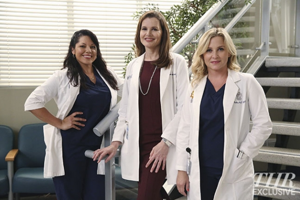 Grey's Anatomy' Season 12 Spoilers: Find Out Who Wilmer ...