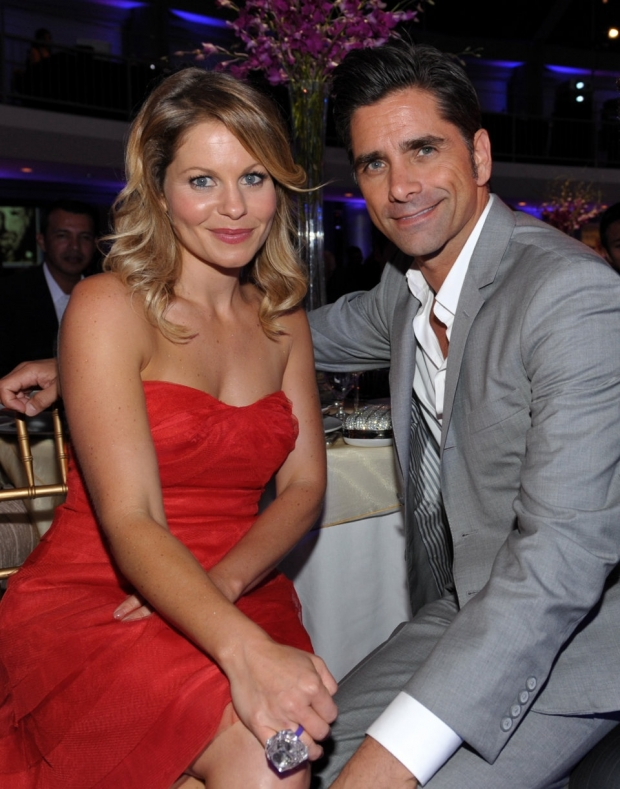 John Stamos Wife 2013 'Full House' Spin-Off ...