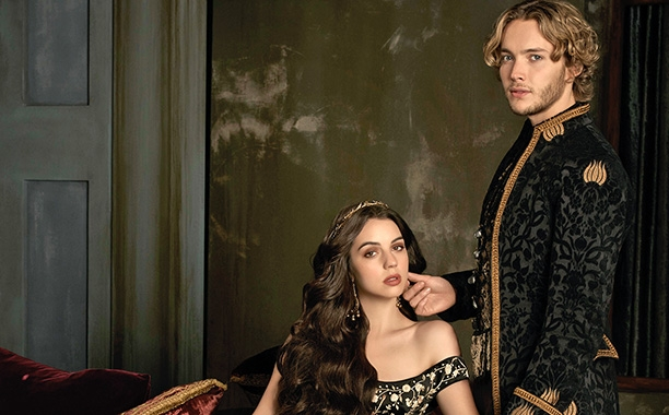 Mistress moments plus the black plague hits france on reign season 2