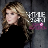 Your Great Name - Natalie Grant (Lyrics)